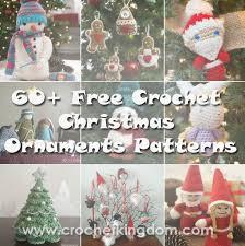 3304 best christmas ornaments diy amigurumi images on pinterest