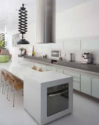 Futuristic Kitchen Design Best Modern Kitchen Design Ideas For 2018