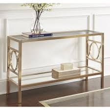 Overstock Sofa Tables Oria Sofa Table By Greyson Living Free Shipping Today