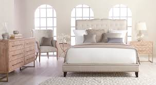 nightstand exquisite white queen bedroom set grey and rose gold
