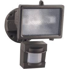 Heath Zenith Dusk To Dawn Lighting by Amazon Com Heath Zenith Hz 5511 Bz 110 Degree 150 Watt Motion