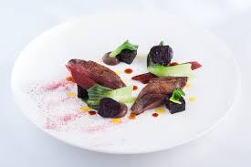 pigeon cuisine pigeon recipe great chefs