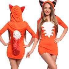 zebra halloween costume animal fur costume fancy dress fox raccoon