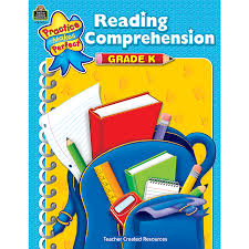 reading comprehension grade reading comprehension grade k tcr2078 created resources