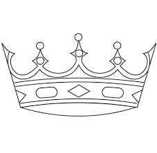 Crown Coloring Page Free Printable Coloring Pages Princess Crown Coloring Page Free Coloring Sheets