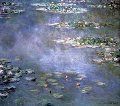 Claude Monet Blind The Struggle That Preceded Claude Monet U0027s Water Lily Paintings At
