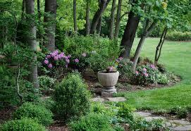 Shady Garden Ideas Landscape Design Portfolio Sisson Landscapes