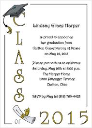 graduation announcements templates 2015 graduation invitations 2015 graduation invitations as well as