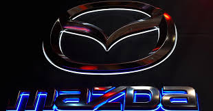 new mazda logo mazda to put autonomous driving technology in all models by 2025
