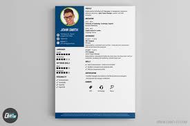 resume letter creator