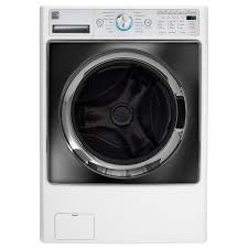 kenmore elite 41002 4 5 cu ft front load combo washer dryer white