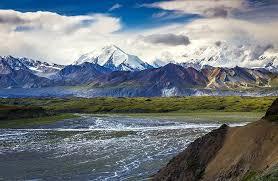 brilliant colors of denali national park alaska wallpapers national parks