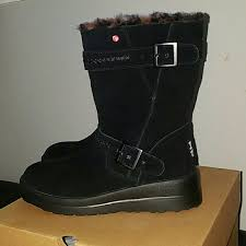 womens ugg boots 50 50 ugg shoes w i moto black womens ugg boots from