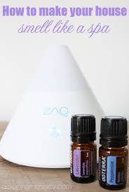 scented indoor l oil how to make your house smell good like a spa house smells spa