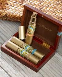 men s cigar coffret gift set tony s tuxes and clothier for