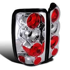 spec d tail lights spec d tuning lt den00 tm gmc yukon denali chevy tahoe suburban ls