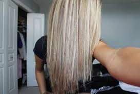 hair platinum highlights straightened hair platinum highlights with medium ash hair