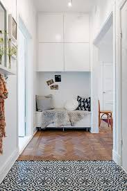 Interior Inspiration In 91 Magazine Happy Interior Blog Hallway Storage Projects For Narrow U0026 Small Spaces Apartment Therapy