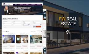 introducing fastw3b joomla real estate extensions dashbite news