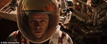 matt damon u0027s film u0027the martian u0027 reveals technology needed to