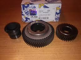 fiat ducato 2 8 2 5 diesel 5th gear kit 35 teeth 58 teeth 1994