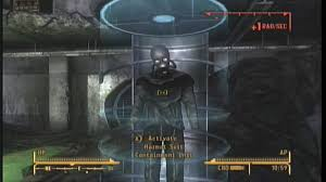 Fallout New Vegas Maps by Fallout New Vegas Old World Blues Hazmat Suit Youtube