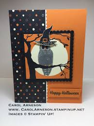2017 091 halloween cards pinterest black pumpkin basic grey
