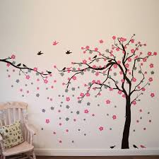 tree sticker for wall uk tree wall stickers as shown direction mirrored direction download