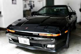 custom supra interior toyota supra for sale hemmings motor news