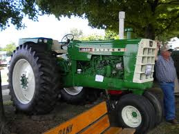 summer show lots of pics yesterday u0027s tractors