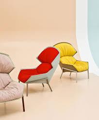 Patricia Urquiola Armchair Patricia Urquiola Interview U0026 Design Masterclass Yellowtrace