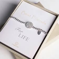 symbology best friends bracelet gettingpersonal co uk