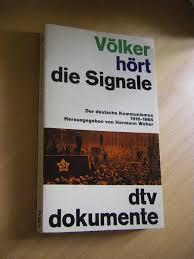 Hermann Weber Bad Der Deutsche Kommunismus Von Weber Zvab
