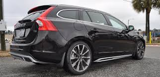 volvo hatchback 2015 2015 volvo v60 t5 sport pack video walkaround and 30 all new photos