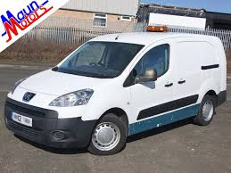 peugeot van used peugeot vans for sale motors co uk