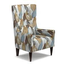 furniture home brigitte wing chair design modern 2017 industrial