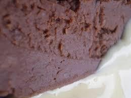 cuisiner chataigne gâteau aux châtaignes sans cuisson cake