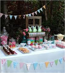 trends beautiful dessert tables for girls on catch my party