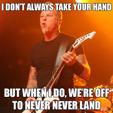 James Hetfield Meme - james meme more information