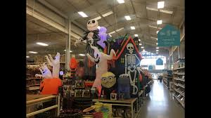 at home halloween 2017 in store at home halloween inflatables