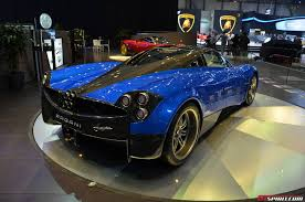 blue pagani pagani huayra blue carbon 76001 former red carbon page 4