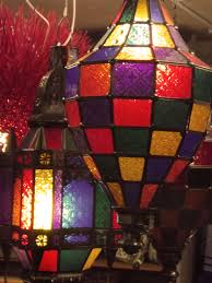 Moroccan Decorations Home by Home Accessories Beautiful Colorful Moroccan Lamps For Modern