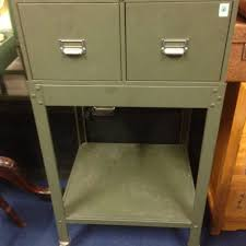 Vintage Industrial File Cabinet Vintage Industrial Filing Cabinet By Seel The Old Stable Antiques