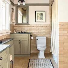 Mission Style Bathroom Lighting Gorgeous Arts And Crafts Bathroom Lighting Handsome Lift For
