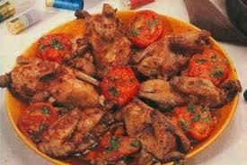 cuisiner des perdrix aaaaperdrix forestières spécialités recipes