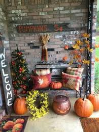 Fall Hay Decorations - 40 magical fall decorating ideas to check out now page 3 of 42