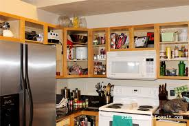 Spraying Kitchen Cabinet Doors by 150 Kitchen Cabinet Makeover Find It Make It Love It