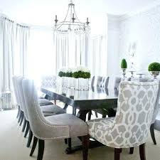 Dining Table Chair Covers Dark Gray Dining Room Chair Covers Grey Leather Table Chairs