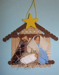 terry ricioli designs nativity ornament