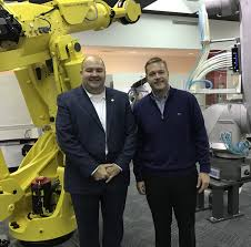 fanuc america corporation linkedin